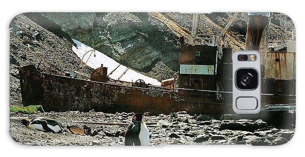 Grytviken Sentinel Galaxy Case