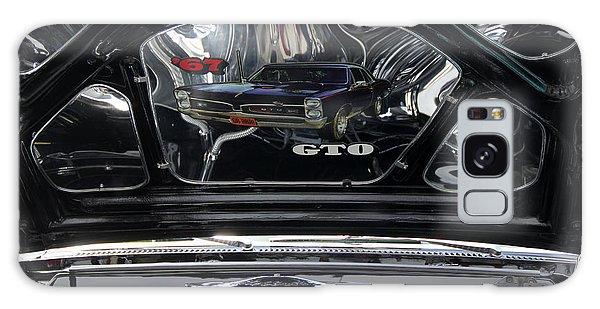 GTO Galaxy Case