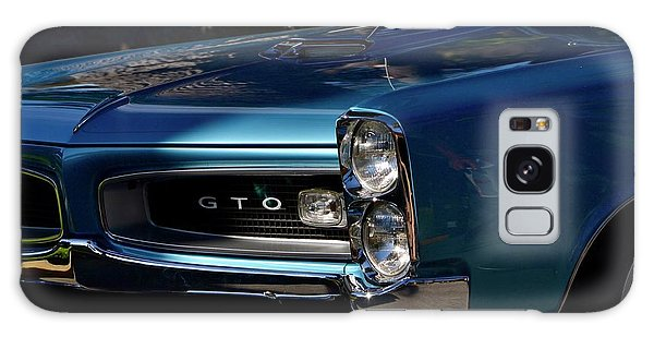 Gto Detail Galaxy Case by Dean Ferreira