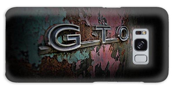 Gto Emblem Galaxy Case