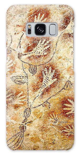 Gua Tewet - Tree Of Life Galaxy Case