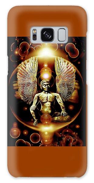 Guardian  Archangel Galaxy Case