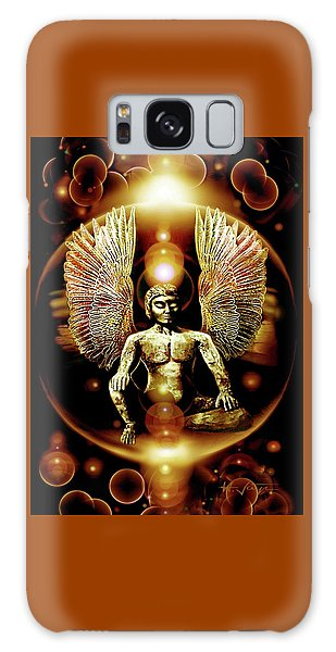 Guardian  Archangel Galaxy Case
