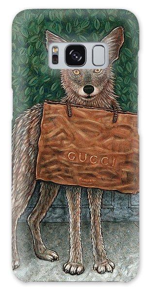 Gucci Coyote Galaxy Case