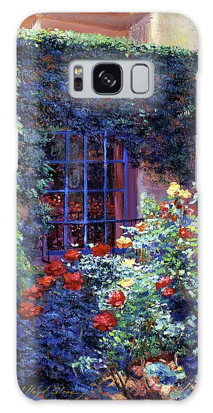 Guesthouse Rose Garden Galaxy Case