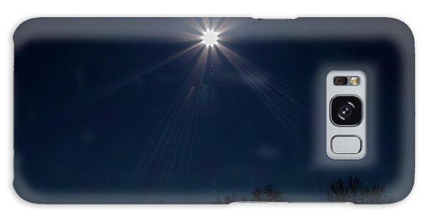Guiding Light Galaxy Case