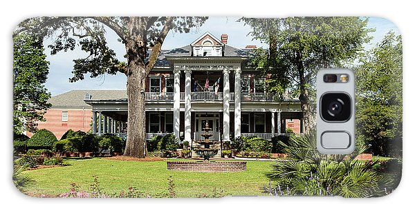 Guignard Mansion Galaxy Case