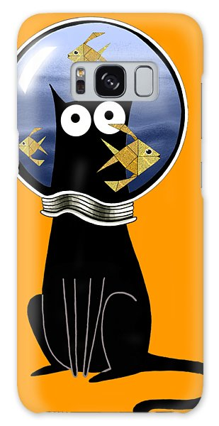 Comical Galaxy Case - Guilty  by Andrew Hitchen