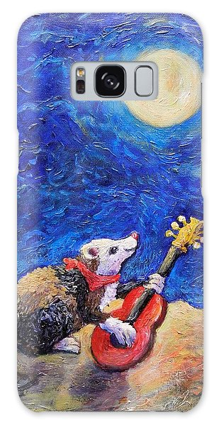 Guitar Ferret Galaxy Case