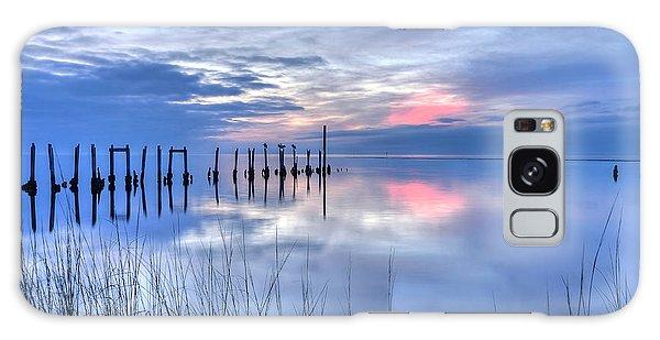 Gulf Reflections Galaxy Case