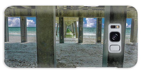 Gulf Shores Park And Pier Al 1649 Galaxy Case