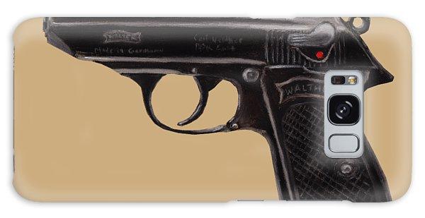 Gun - Pistol - Walther Ppk Galaxy Case