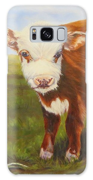 Gus, Cow Galaxy Case