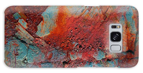 Gutters That Speak  Galaxy Case by Jerry Cordeiro
