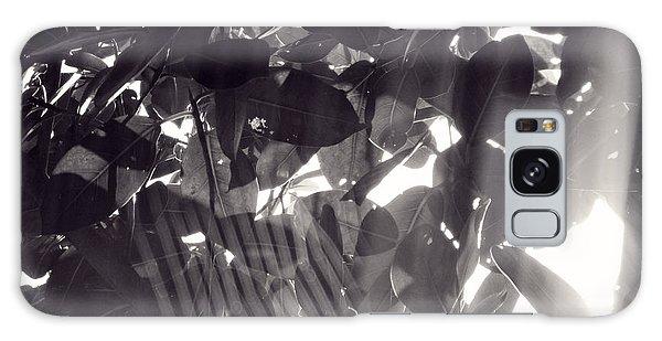 Galaxy Case featuring the photograph Gv Spider Phenomena by Megan Dirsa-DuBois