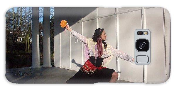 Gypsy Dance Galaxy Case