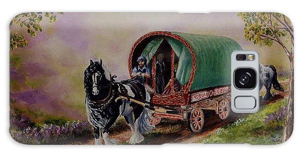 Gypsy Road Galaxy Case
