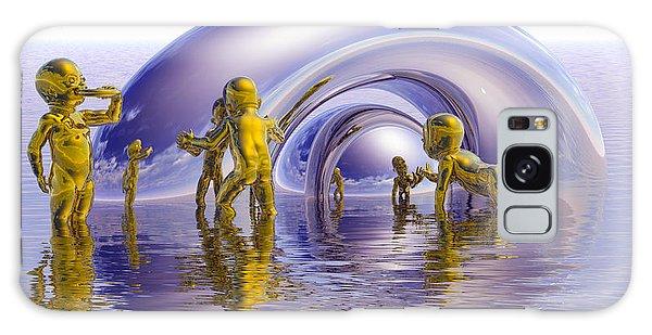 H2O Galaxy Case