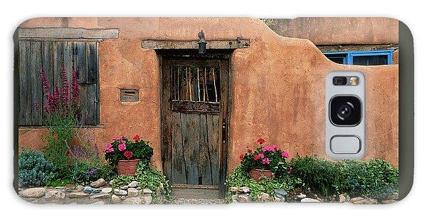 Hacienda Santa Fe Galaxy Case