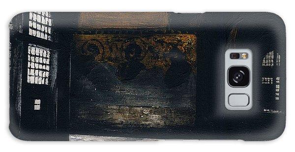 Hagia Sophia Galaxy Case