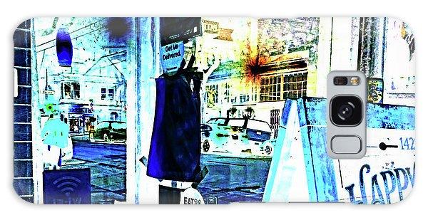 Haight Street San Francisco From 1428 Galaxy Case