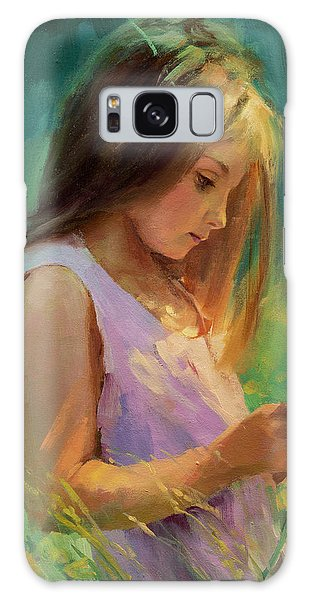 Reflections Galaxy Case - Hailey by Steve Henderson
