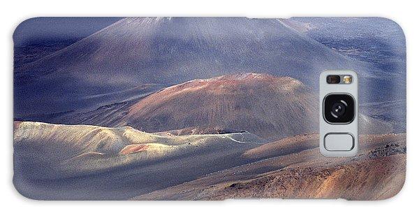 Haleakala, Maui I Galaxy Case
