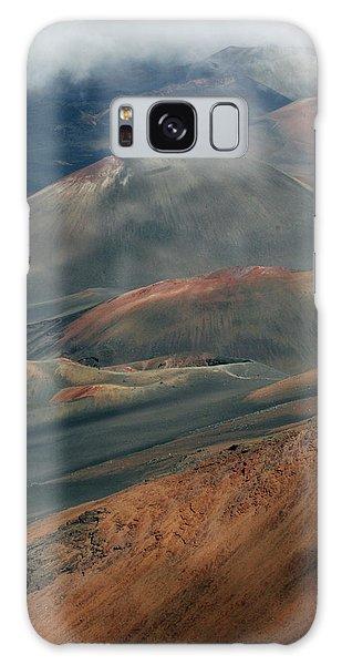 Haleakala, Maui IIi Galaxy Case