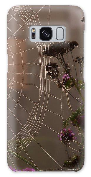 Half A Web Galaxy Case