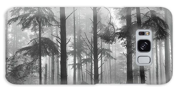 Boreal Forest Galaxy Case - Half Century by Mary Amerman