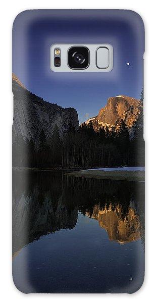 Half Dome, Twilight Galaxy Case