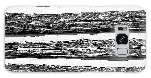 Half-timbered Wall Galaxy Case by Bill Mock
