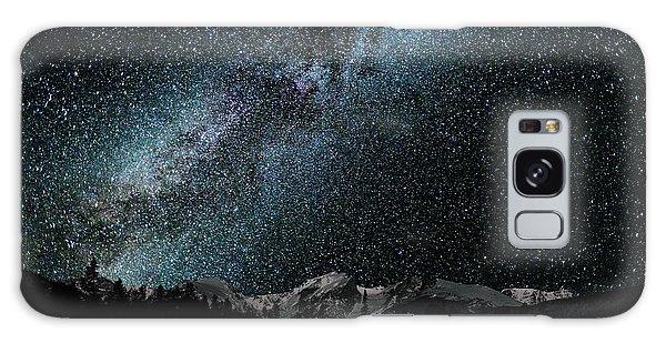 Hallet Peak - Milky Way Galaxy Case