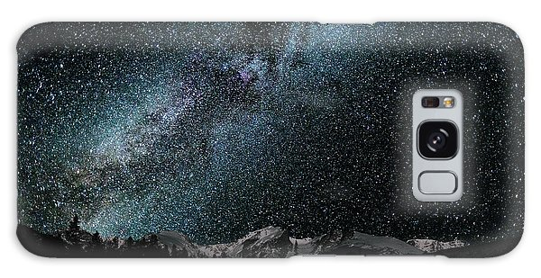 Hallet Peak - Milky Way Galaxy Case
