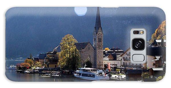 Hallstatt Austria Galaxy Case