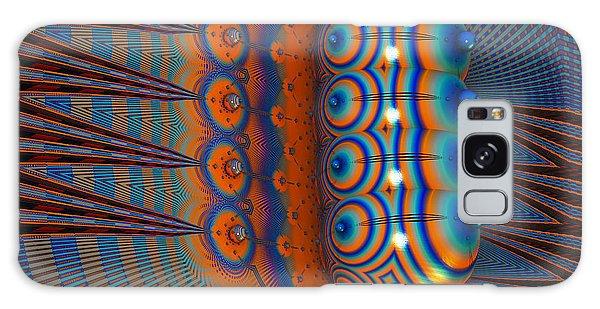 Hallucinogen Fractal Galaxy Case