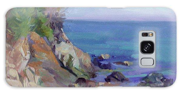 Hamilton Cove Catalina Island Galaxy Case
