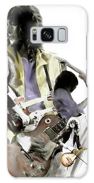 Hammer Of The Gods   Jimmy Page Galaxy Case