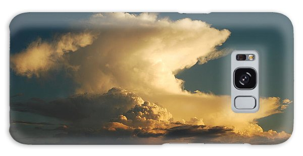Hammerhead Cloud Galaxy Case