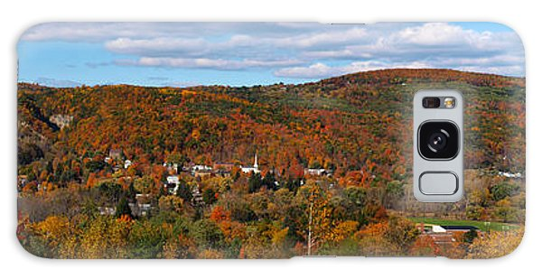 Hammondsport Panorama Galaxy Case