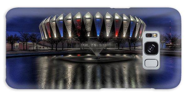 Hampton Coliseum Galaxy Case