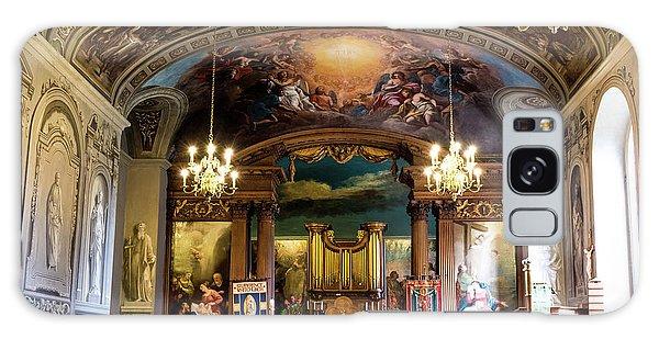 Handel's Organ Galaxy Case