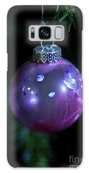 Handpainted Ornament 002 Galaxy Case