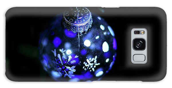 Handpainted Ornament 003 Galaxy Case by Joseph A Langley