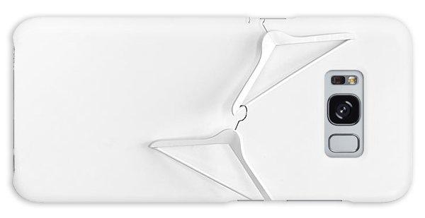 Hangers No. 2 Galaxy Case