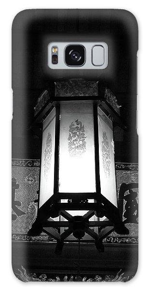 Hanging Lantern Hue Vietnam Galaxy Case