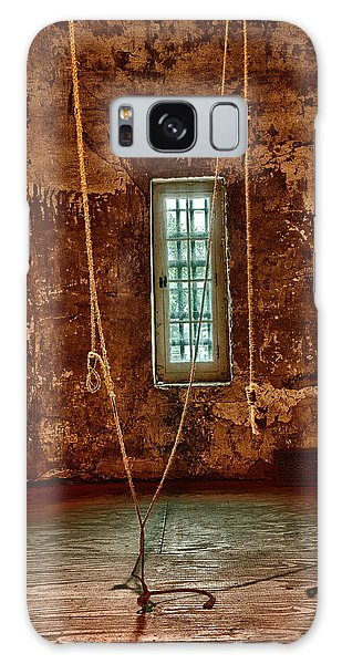 Hanging Room Galaxy Case