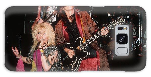Hanoi Rocks Galaxy Case