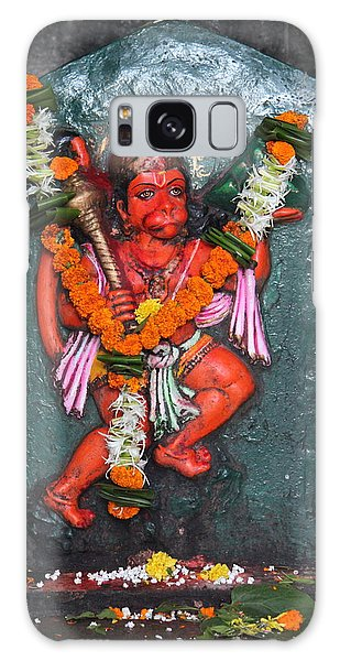 Hanuman Ji, Somewhere Near Ganeshpuri Galaxy Case