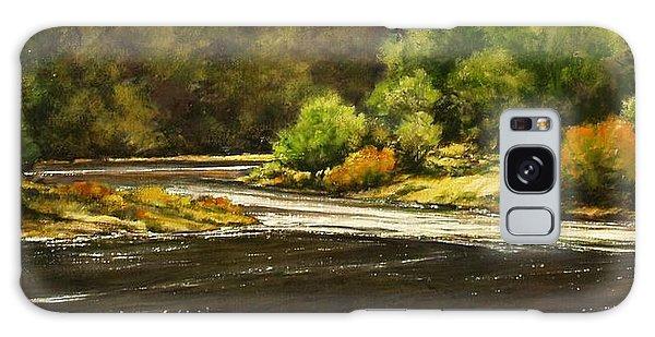 Galaxy Case - Lewis River Lagoon by Jim Gola